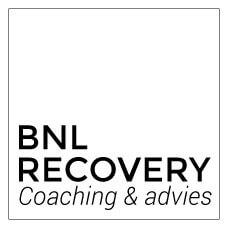 BNL RECOVERY Logo
